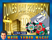 Dunes Day Prophecy