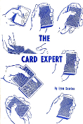 Instant Download - The Card Expert