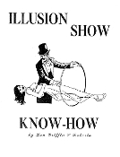 Instant Download - Illusion Show Know How