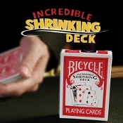 Incredible Shrinking Deck With DVD