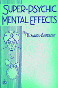 Instant Download - Super Psychic Mental Effects