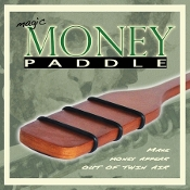 Money Paddle
