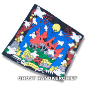 Ghost Handkerchief