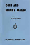 Instant Download - Coin And Money Magic by Eddie Joseph