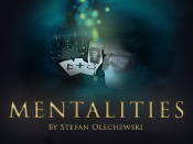 Mentalities by Stefan Olschewski 2-DVD set