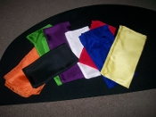 Abbotts Solid Colored Silks
