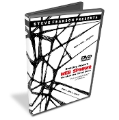 Web Spinner DVD