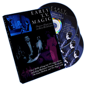 Early TV Magic Collection (3 DVD Set)