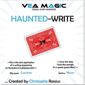 Haunted Write