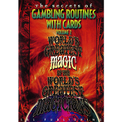 Gambling Routines With Cards Vol. 2 (WGM) DOWNLOAD