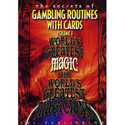 Gambling Routines With Cards Vol. 3 (WGM) DOWNLOAD