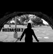HELLRAISER 2.0 by Arnel Renegado - Video DOWNLOAD
