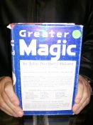 Gently Used Greater Magic Book