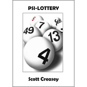 PSI-Lotto by Scott Creasey - eBook DOWNLOAD