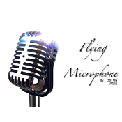 Flying Microphone