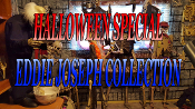 HALLOWEEN SPECIAL - The Eddie Joseph Collection