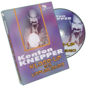 Klose-Up And Unpublished by Kenton Knepper