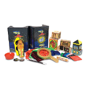 Melissa and Doug Deluxe Kit