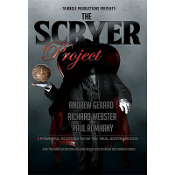 The Scryer Project (2 DVD Set)