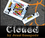 Cloned by Arnel Renegado