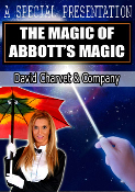 80th Get Together Benefit Matinee - The Magic of Abbott's