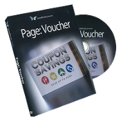 Voucher by Will Tsai
