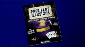 Pack Flat Illusions 2 for Kid's & Family Shows