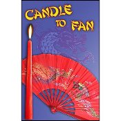 Candle to Fan