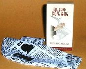 Dove Bag - NewsPaper 1-Hand