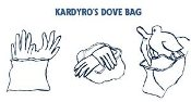 Dove Bag - Kardyro