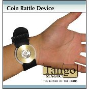 Coin Rattle by Tango