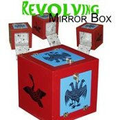 Mirror Box - Revolving