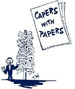 Abbotts Capers With Paper