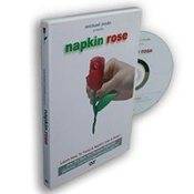 Napkin Rose, DVD