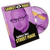 Sankeys Best Street Magic