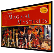 Mysteries of the Master Magicians