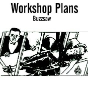 Buzz Saw Plans Instant Download