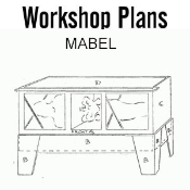 Mabel Plans - Electronic Download