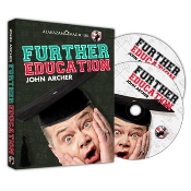 Further Education