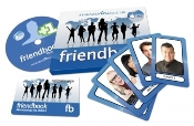 Friend Book