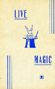 Instant Download - Live Magic