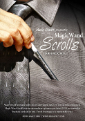 Magic Wand Scrolls - 100 Pack