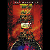 Worlds Greatest Magic Individual DVD Sale