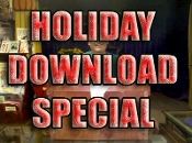HOLIDAY SPECIAL - Abbott Complete Workshop Plans