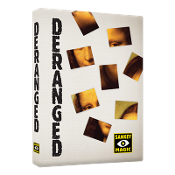 Deranged (DVD & Gimmicks) by Jay Sankey