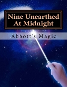 Abbott Halloween Download - Nine Unearthed At Midnight