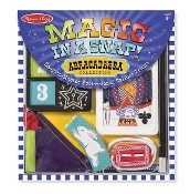 Melissa and Doug Magic in a Snap kit