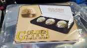 Golden 3 Shell Game