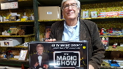 70's Magic Special - Marshall Brodien TV Magic Set