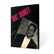 GENTLY USED 100 PERCENT SANKEY BOOK